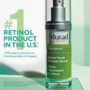 murad Makeup - Murad©️ Retinol Youth Renewal Serum (5ml)